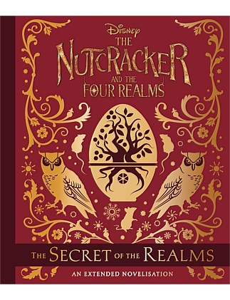 Disney Nutcracker and the Four Realms - Secret of the Realms