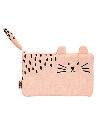 Pencil Case Cat Sweet 2019