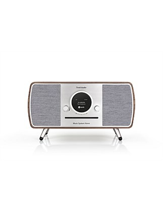 Music System Home WiFi/CD/AM/FM/DAB+/Bluetooth System