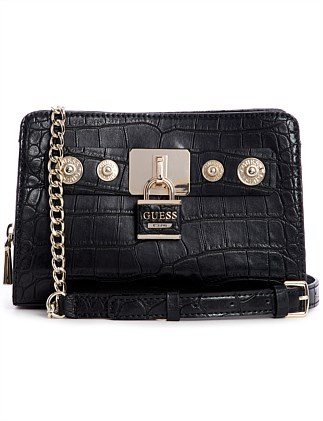 ANNE MARIE CROSSBODY TOP ZIP