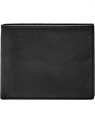 Fossil Bifold With Flip Id Gift Set
