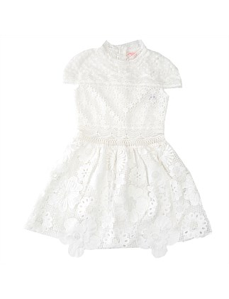 Holiday Season Dress (Girls 3-7 Years)