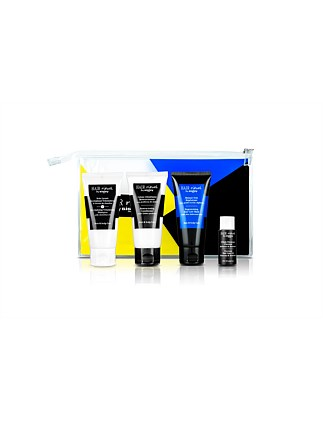 Hair Rituel Volumizing Discovery Set