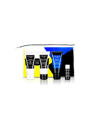 Hair Rituel Smoothing Discovery Set
