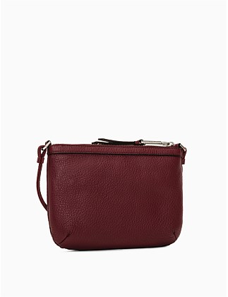 LILY SMALL CROSSBODY