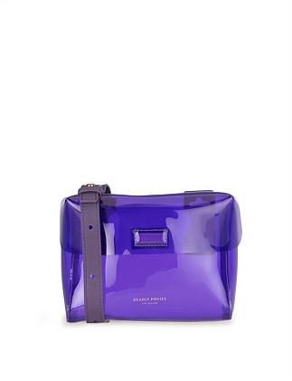 Mini Monkey Crossbody Belt Bag - PVC AUSTRALIAN EXCLUSIVE ... 48cb642a5aa45