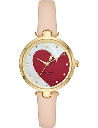 Kate Spade New York Holland Nude Watch