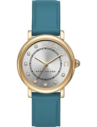 Marc Jacobs Marc Jacobs Classic Blue Watch