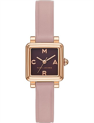Marc Jacobs Vic Pink Watch