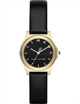 Marc Jacobs Henry Black Watch