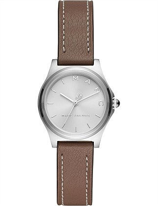 Marc Jacobs Henry Grey Watch