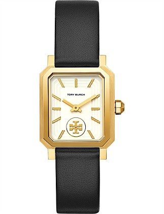 Tory Burch The Robinson Black Watch