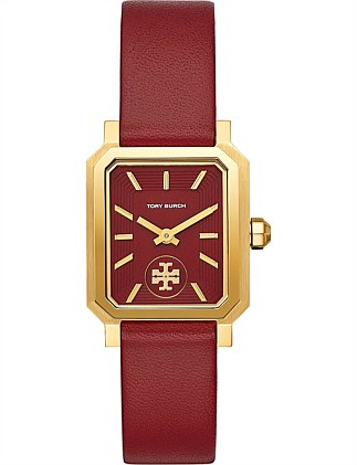 Tory Burch The Robinson Red Watch