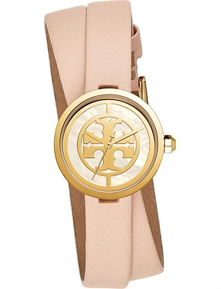 Tory Burch The Reva Nude Watch