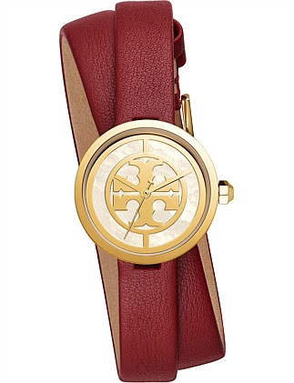 Tory Burch The Reva Red Watch
