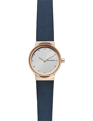 Skagen Freja Blue Watch