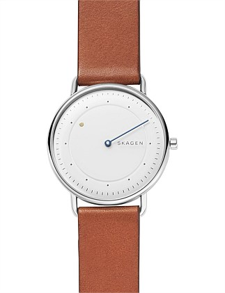 Skagen Horizont Brown Watch