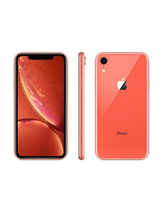 IPHONE XR 64GB - CORAL - MRY82X/A