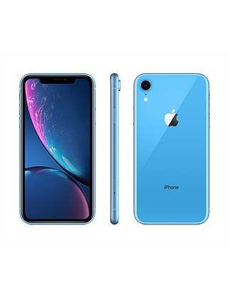 IPHONE XR 64GB - BLUE - MRYA2X/A
