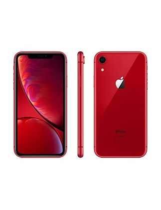 IPHONE XR 128GB - (PRODUCT)RED - MRYE2X/A