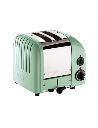 NewGen 2 Slice Toaster Mint Green