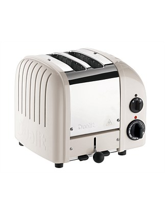 NewGen 2 Slice Toaster Feather