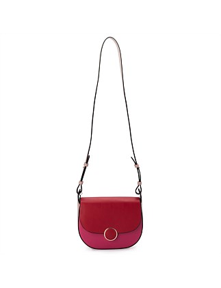 EDEN Shoulder Bag