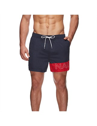 16 BAND SWIM SHORT