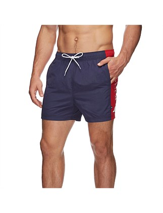 16 SIDE PANEL SWIM SHORT