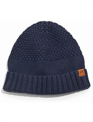 9127fab48d4 Two Tone Beanie Special Offer