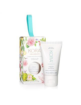 X18 KORA Ornament Collection - Hydrating Moisturizer