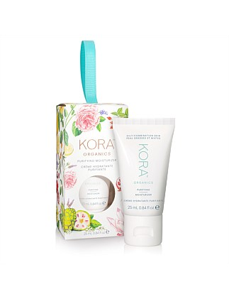 X18 KORA Ornament Collection- Purifying Moisturizer