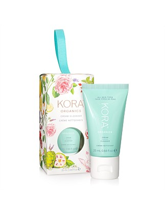 X18 KORA Ornament Collection - Cream Cleanser