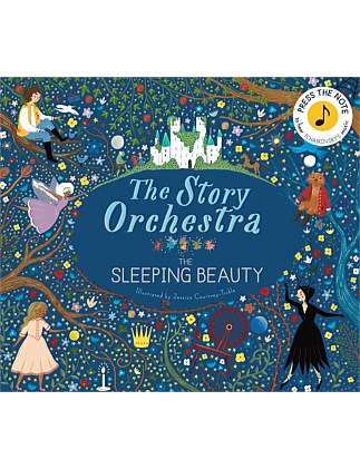 The Sleeping Beauty -  The Story Orchestra