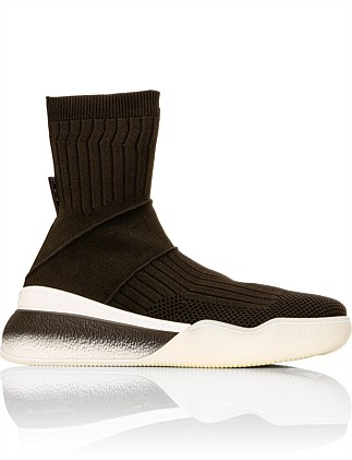 LOOP ANKLE SOCK SNEAKER
