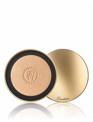 Terracotta Bronzing Powder - Christmas Collectors Edition