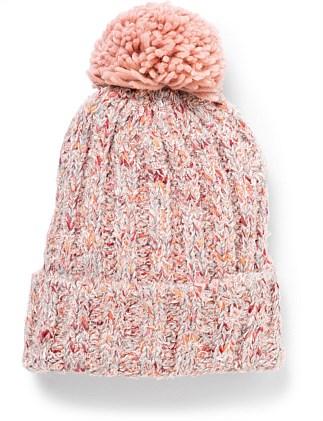 c05f8999dc2976 Women's Beanies | Buy Cashmere & Knitted Beanies | David Jones