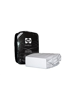 Shield Mattress Protector Single
