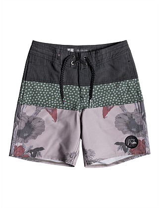 Baja Variable Beachshort Yth15 Short (Boys 8-14 Yrs)