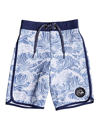Highline Legend Boy 14 Short (Boys 2-7 Yrs)