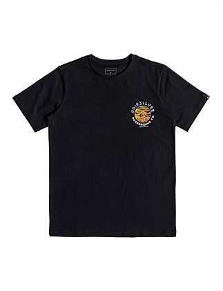 Oriental Swell Youth Tee (Boys 8-14 Yrs)