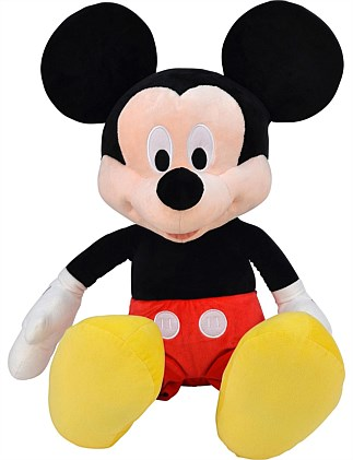 "Mickey Mouse 20"" Jumbo Plush"