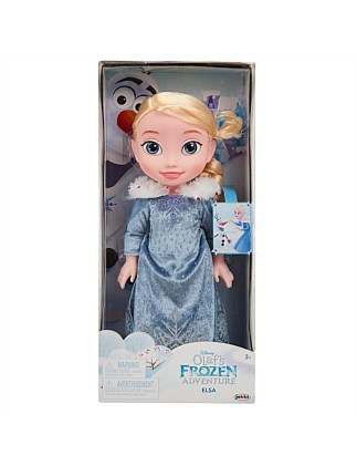 Frozen OFA Large Doll Asst