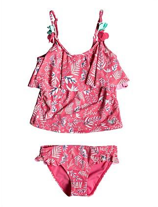 fb9abfc335011 Girl's Swimwear | Girl's Rash Vests & Swimsuits | David Jones