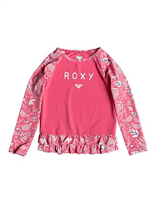 33da218375ab5 Girl's Swimwear | Girl's Rash Vests & Swimsuits | David Jones