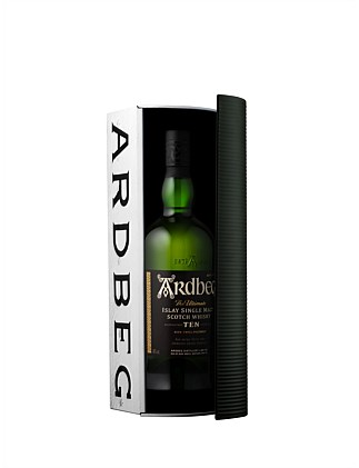 ARDBEG WAREHOUSE GIFT BOX
