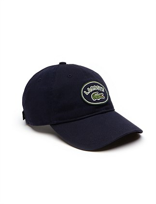 Badge Logo Cap