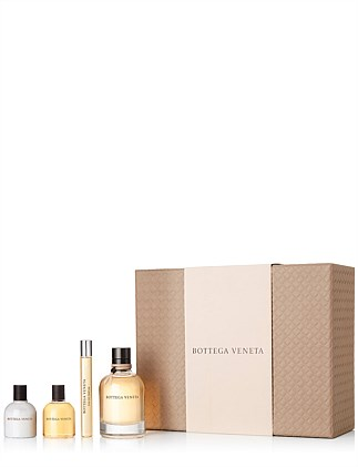 Bottega Veneta Eau de Parfum Weekend Set
