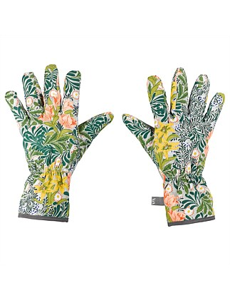 Gardening Gloves - William Morris