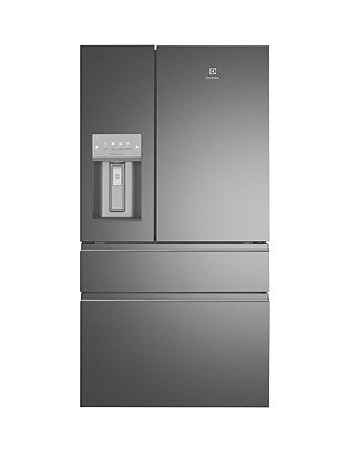 ELECT EHE6899BA 680L French door FRIDGE